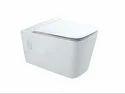 White Jaquar Wall Hung Wc Ars-wht-39951