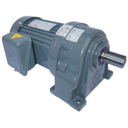 AC Double Geared Motor