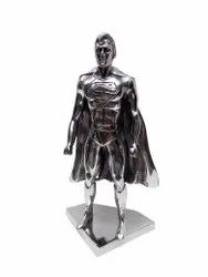Aluminium Super Man Model