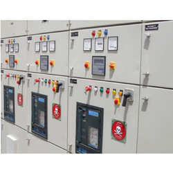 Single Phase Feeder Puller Key Controller, IP Rating: IP65, for Generator