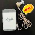 Arphi Pocket Hearing Aid