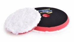 Shine Mate Microfiber Wool Pad