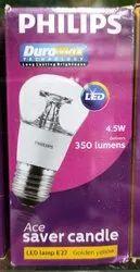 Philips 45w LED Candle Bulb