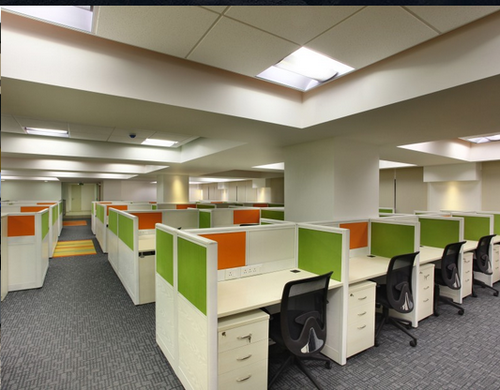 best office designs in india