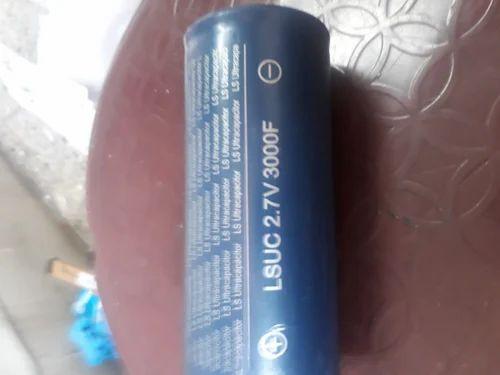 2 7v 3v Super Capacitor Super Ultra Capacitor | ID: 16678180597