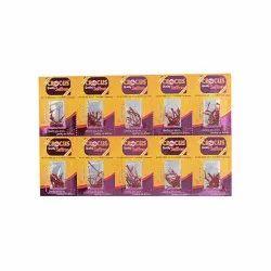 Crocus Saffron Single Use Pack