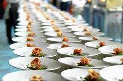 Institutional Catering
