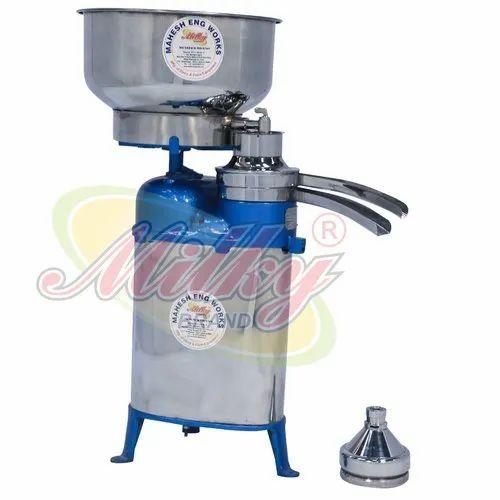 Cream Separator Machines - Milk Cream Separator Manufacturer