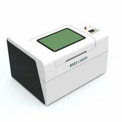 O-M-0503 Micro Laser Engraving & Cutting Machine