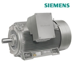 Siemens 1PQ0 Converter Duty Motors, Top