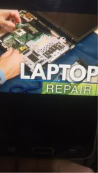Dell Laptop Repairing Services