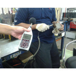 Noise Monitoring Service