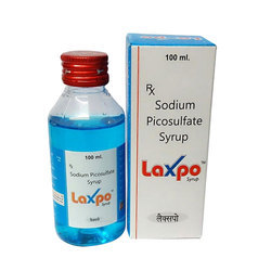 Sodium Picosulfate 5 mg