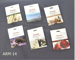 ARM-14 Fragrance Sachet