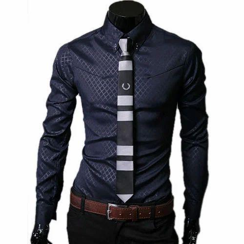 c5cd430cc22 Mens Stylish Designer Shirt, Men Fancy Shirt, पुरुषों की ...