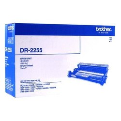 Black DCP-7055, HL-2130 DR-2255 Brother Toner Cartridge, Packaging Type: Box