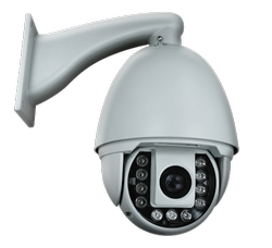 IP Camera 2 MP Ptz Cameras, Max. Camera Resolution: 1920 x 1080, Camera Range: 250