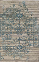 New Heriz Design Beautiful Carpet