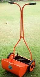 Steel Frame Wheel Type Push Mower
