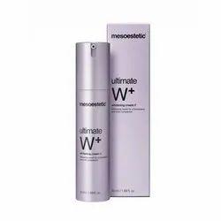 Whitening Cream Mesoestetic Ultimate W