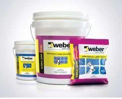 Weber Epoxy Grout (5.5kg)