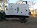 Greaves Power Single Phase Silent Diesel Generators