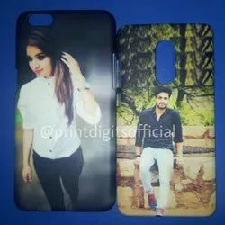 3D  Customized Photo Cover