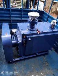 Industrial Oil Lubricated Vacuum Pump