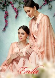 Emilia By Sargam Salwar Suits