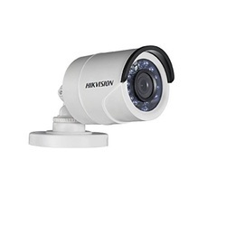 Hikvision 2MP Outdoor CCTV Camera, For Security, Camera Range: 15 to 20 m