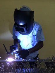 Titanium Welding Services