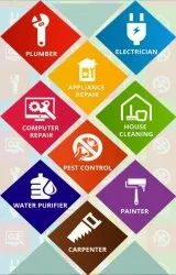 Skilled Home Interior Renovation Services, in Allahabad, 1500.00