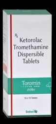 Ketorolac 10 Mg Tablets