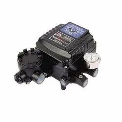 YTC Electro Pneumatic Positioner