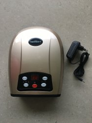 Electric Acupressure Hand Palm Finger Massager Machine Strain Numb Relief Palm Shiatsu Massager