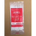 Lockwell Cable Tie 200 x 2.5 White