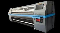 Digital Large Format Solvent Printer