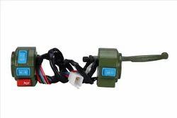 E Rickshaw Left/Right Switch, Product Model: MA01-SWGR
