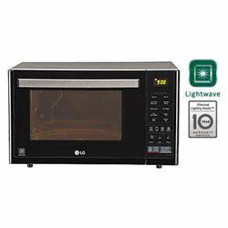 LG Microwave Oven MJ3296BFT