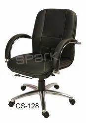 CS-128 High Back Chair