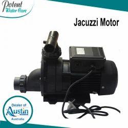 Jacuzzi Motor