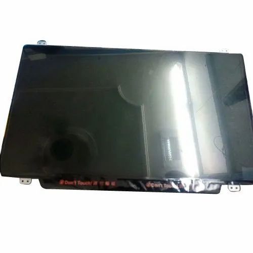 Black HP Laptop LCD Screen, Electric