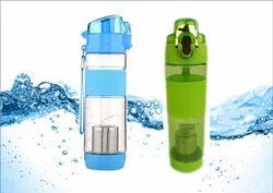 Alkaline Bottle