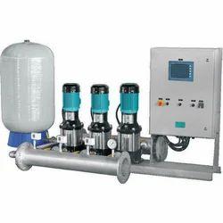 Kirloskar CPBS Pressure Booster Pump