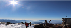 Kedarkantha Winter Trekking Camp