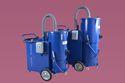 Industrial Vacuum Cleaners SC Series