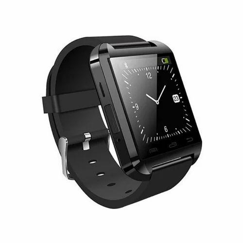 Smart Watch - U8 Smart Watch Wholesale Trader from New Delhi