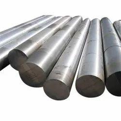 Duplex Steel Round Bar
