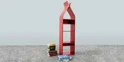 Book Shelf - Candy Book Shelf