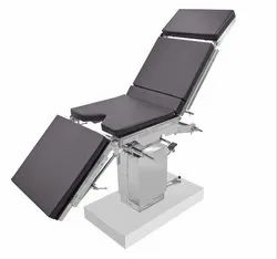 Operation Table for General Surgery, Mechanical with Hydraulic Height Adjustment